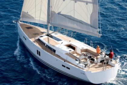Hire Sailboat Hanse Hanse 458 Kos