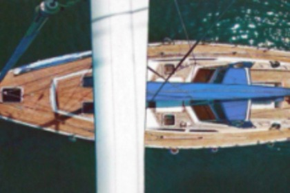 Rental Sailboat ATLANTIC 61 DELUXE Chios