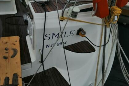 Hire Sailboat Bavaria Bavaria 50 81