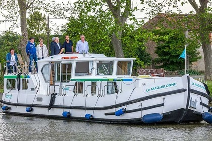 Rental Motorboat Pénichette® 1500 FB Loosdrecht