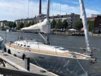 Rental Sailboat Beneteau First 47.7 Turku