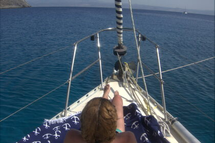 Rental Sailboat Jeanneau Sun Shine 38 Heraklion