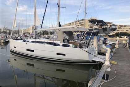 Rental Sailboat Dufour Dufour 390 Grand Large Ajaccio