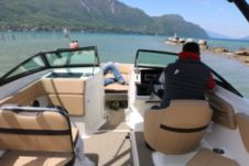 Searay Spx 210 Ob in Saint-Jorioz