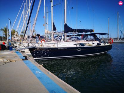 Location Voilier Jeanneau Sun Odyssey 37 local 23