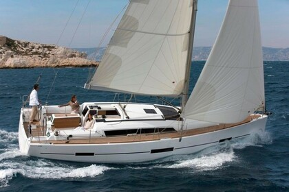 Charter Sailboat Dufour Dufour 410 Grand Large Bodrum