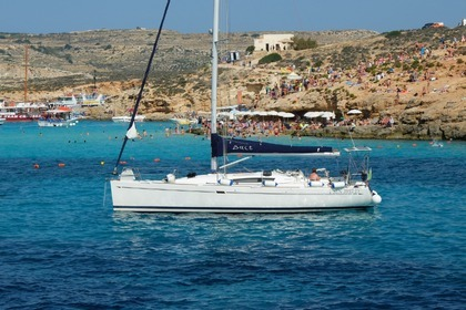 Hire Sailboat Elan 410 Ta' Xbiex
