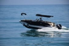 Motorboat Bayliner Element Xr 7
