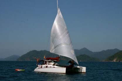 Location Catamaran Custom Sports Grainger 40 Province de Phuket