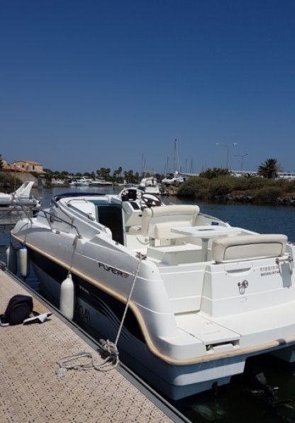 Rental Motorboat Beneteau Flyer 701 Agde