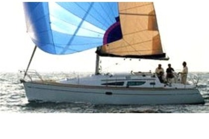 Hire Sailboat Bavaria Cruiser 46 Preveza