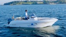 Motorboot Pacific Craft 625 Open