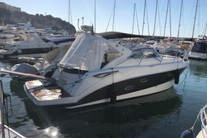 Charter Motorboat Rancraft RC 34 Tropea