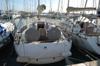 Charter Sailboat Bavaria 40 Cruiser San Vincenzo