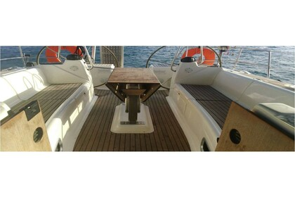 Hire Sailboat Bavaria 47 Cruiser Paros