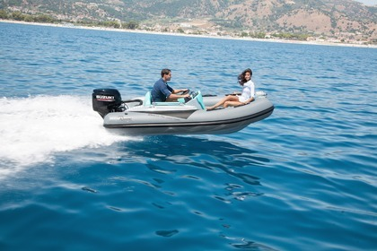 Miete RIB Ranieri Cayman  R ONE Luxury Cala d'Or