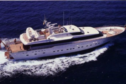 Rental Motor yacht Souter (Classic) 34 Cannes