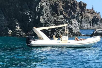 Location Semi-rigide Nautical Led GS680 Pantelleria