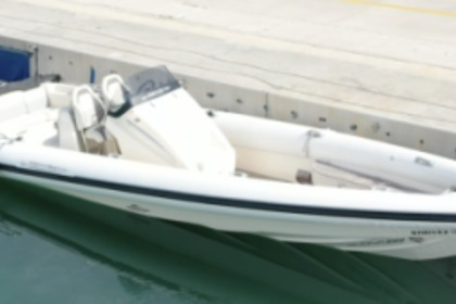 Rental RIB Technohull Sea DNA 999 G5 Porto Cheli