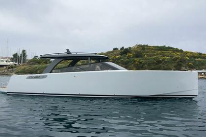 Rental Motorboat Colnago 45 Hard Top Hvar