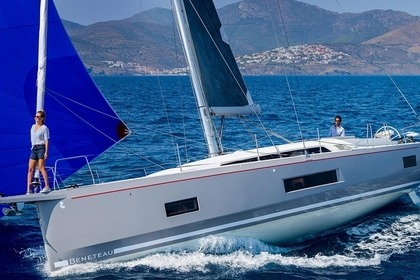 Rental Sailboat Beneteau Oceanis 46.1 Kos