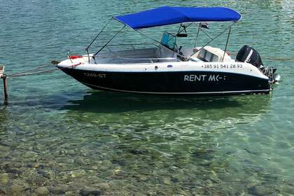Rental Motorboat COBRA 500 OPEN LINE Omiš
