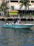 Rental Motorboat Key Largo 220 Bay Fort Lauderdale