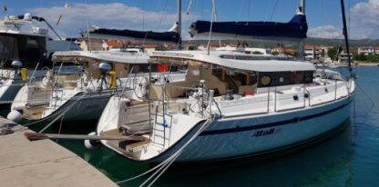 Rental Sailboat Dufour Atoll 6 Rogoznica