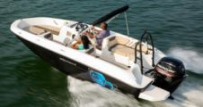 Bayliner Element 18 in Fort Lauderdale for rental