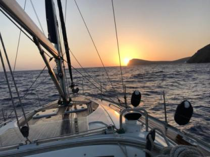 Charter Sailboat Bavaria 38 Heraklion