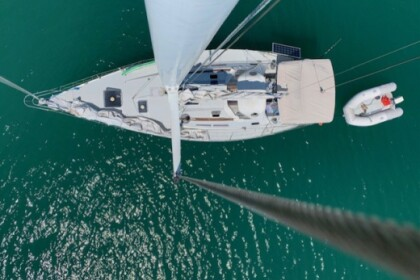 Hire Sailboat Comar Comet 12 Gaeta