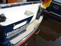 De Drait Yachting Bravoure 34 in Brandenburg