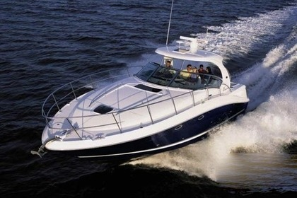 Rental Motorboat Sea Ray 390 Sundancer Washington