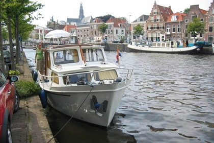 Hire Motorboat Palan C 950 (Biroubelle) Woubrugge