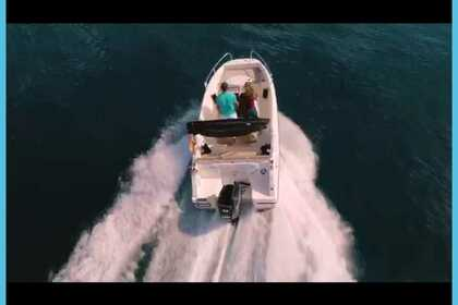 Rental Motorboat Quicksilver Activ 555 Open Estepona
