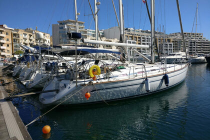 Charter Sailboat Bavaria 44 Sliema