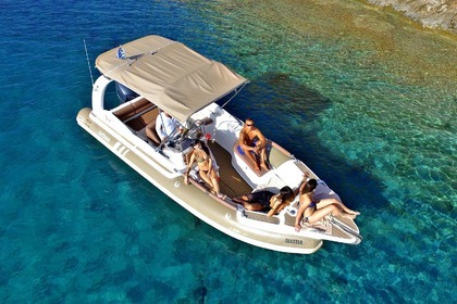 Hire RIB SEASTAR horizon Chania