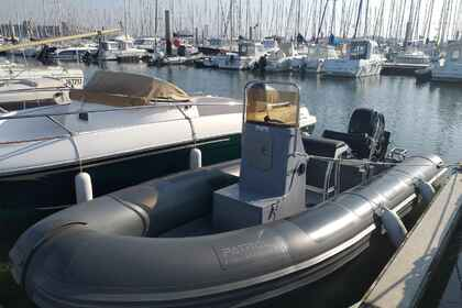 Location Semi-rigide 3D TENDER PATROL 5.60 Larmor-Plage