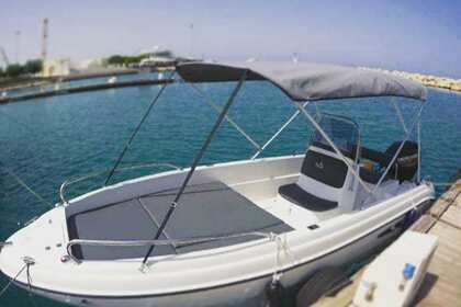 Hire Motorboat Karel 480 Open WILL TERNER Kefalonia