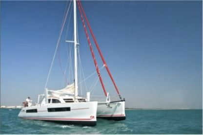 Location Catamaran Catana Catana 47 Ci With Watermaker & A/c - Plus Nouméa