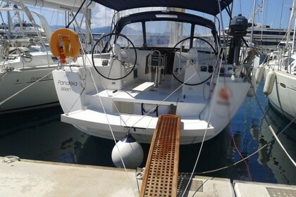 Rental Sailboat DUFOUR DUFOUR 450 GL Marmaris
