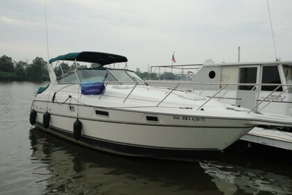 Hire Motorboat Maxum 3200 SCR Pittsburgh