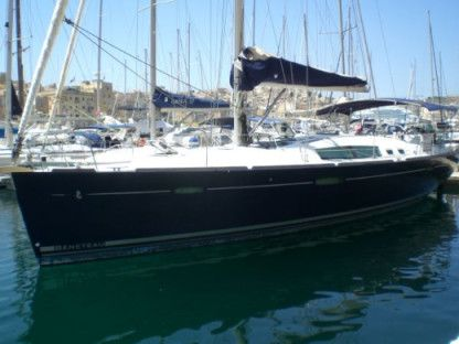 Rental Sailboat Beneteau Oceanis 46 Lavrion