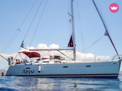 Rental Sailboat Beneteau Oceanis 393 Syros