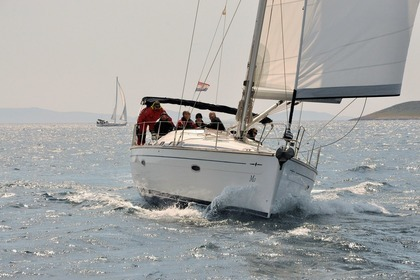 Hire Sailboat Bavaria  Bavaria 46 Cruiser Milna