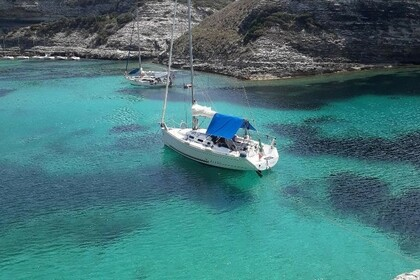 Rental Sailboat Beneteau FIRST 34,7 Santa Teresa Gallura