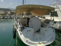 Bavaria 30 Cruiser in Rethymno
