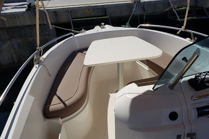 Hire Motorboat RIO 550 SOL Torrevieja