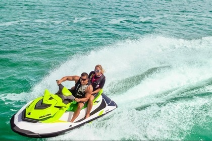 Rental Jet ski Seadoo Gt1 130 Pro New Buffalo
