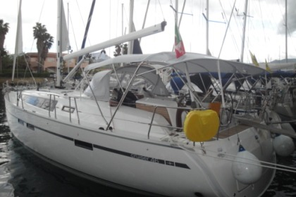 Charter Sailboat Bavaria 46 Cruiser Aeolian Islands